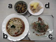 手作り麺1